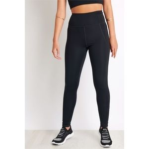 Girlfriend Collective High-Rise Leggings NWOT